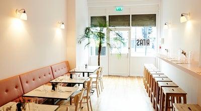 Photo of American Restaurant Rita's at 175 Mare Street, London E8 3RH, United Kingdom