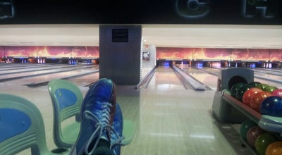 Photo of Bowling Alley Bolera de Chamartin at Spain