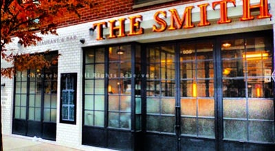 Photo of Bar The Smith at 956 E 50th St, New York, NY 10022, United States
