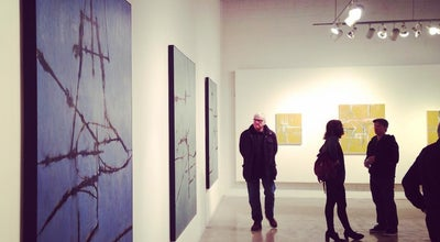 Photo of Art Gallery Rosalux Gallery at 1400 Van Buren St Ne #195, Minneapolis, MN 55413, United States