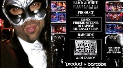 Photo of Nightclub Product Night Club at 364 Richmond St W, Toronto M5V 1X6, Canada