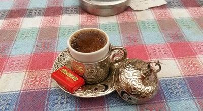 Photo of Tea Room Vakıf Cafe at Tokat, Niksar 60600, Turkey