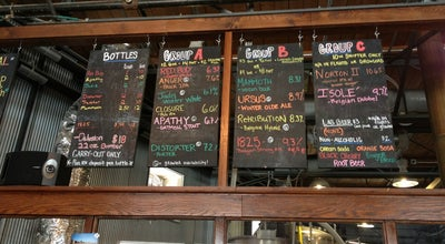 Photo of American Restaurant Greenbush Brewing Co. at 5885 Sawyer Rd, Sawyer, MI 49125, United States