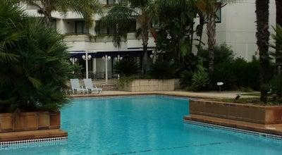 Photo of Hotel Hotel Sherry Park at Avda. Alvaro Domecq, 11, Jerez de la Frontera, Spain