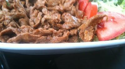 Photo of Steakhouse Numanbaba Kebap Salonu at kayseri, Turkey