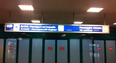 Photo of Tourist Attraction Coop Airport at Fiumicino 00054, Italy