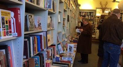 Photo of Bookstore Boekhandel De Reyghere at Markt 12, Brugge 8000, Belgium