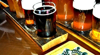 Photo of American Restaurant Griffin Claw Brewing Company at 575 S Eton St, Birmingham, MI 48009, United States