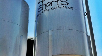 Photo of Other Venue Shorts Brewing Co. at 211 Ec Loomis Dr, Elk Rapids, MI 49629