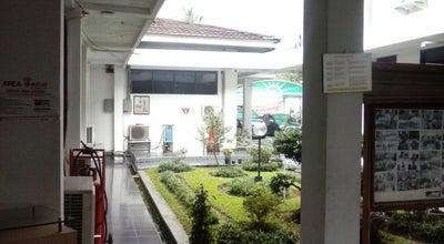 Photo of Arcade Plasa TELKOM Cianjur at Jalan Insinyur Haji Djuanda, Cianjur 43211, Indonesia