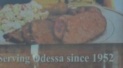 Photo of American Restaurant Jack Jordan's BBQ at 1501 John Ben Shepperd Pkwy, Odessa, TX 79761, United States