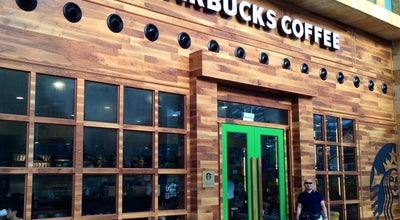 Photo of Coffee Shop Starbucks at 42 Imbiah Road, Sentosa Island, Singapore