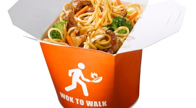 Photo of Chinese Restaurant Wok to Walk at Les Rambles, 95, Barcelona 08002, Spain
