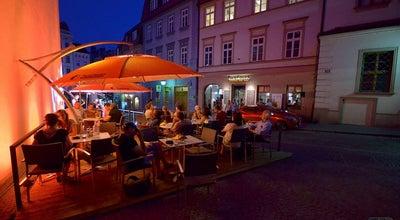 Photo of Bar TWO FACES Cocktail • Bar • Cafe at Dominikanska 349/7, Brno 602 00, Czech Republic