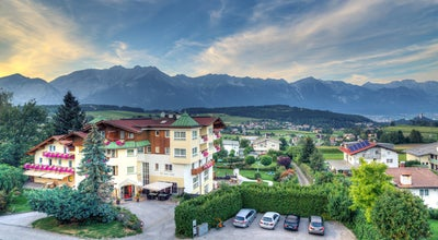 Photo of Hotel Hotel Seppl at Natterer Strasse 8, Mutters A- 6162, Austria