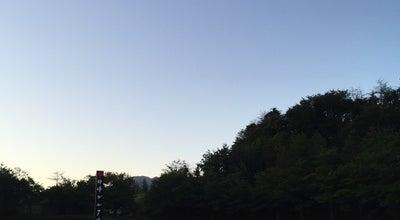 Photo of Golf Course 中峰ゴルフ倶楽部 at 本田130番地4, 新発田市, Japan