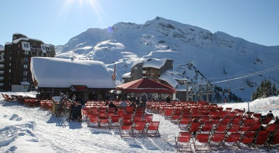 Photo of French Restaurant Le Yeti at 582 Route De L'alpage, Avoriaz 74110, France