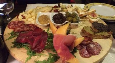 Photo of Italian Restaurant Papryczki 5 at Mikołajska 5, Kraków 31-027, Poland