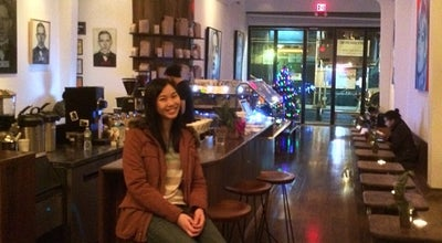 Photo of Coffee Shop Whynot Coffee at 175 Orchard St, New York, NY 10002, United States