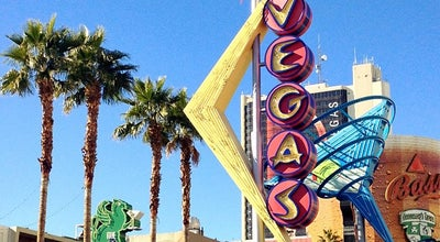 Photo of Neighborhood Downtown Las Vegas at Fremont St, Las Vegas, NV 89101, United States