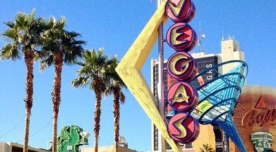 Photo of Tourist Attraction Las Vegas Downtown at Fremont Street, Las Vegas, NV 89101, United States