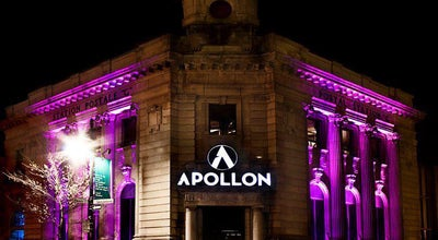 Photo of Nightclub Apollon at 1450, Rue Sainte-catherine Est, Montréal, QC H2L 2H8, Canada