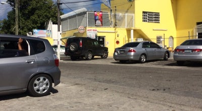 Photo of Beer Garden Kirki's Wholesale Liquor Store at Poinciana Drive, Nassau, Bahamas