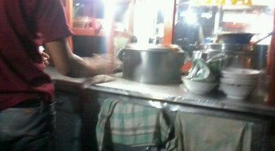 Photo of Arcade Bubur Ayam Sampurna at Indonesia