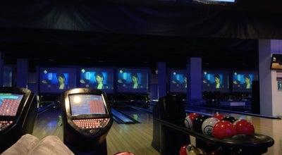 Photo of Bowling Alley Boliche Interlomas at Magno Centro, Mexico