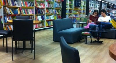 Photo of Bookstore Livraria Leitura at Minas Shopping, Belo Horizonte 31910-900, Brazil