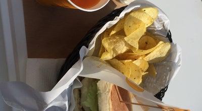 Photo of Fast Food Restaurant Caco, o Original at Rua Conselheiro Bivar, 42, Faro 8000-255, Portugal
