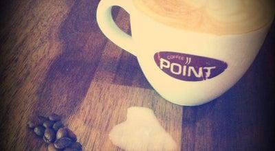 Photo of Cafe Swedish Coffee Point at Kuloglu Mahallesi, Firuzaga Camii Sokak No 2e Cihangir, Istanbul 34370, Turkey