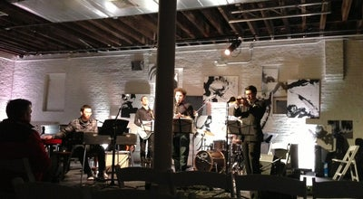 Photo of Music Venue ShapeShifter Lab at 18 Whitwell Pl, Brooklyn, NY 11215, United States
