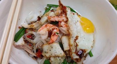 Photo of Vietnamese Restaurant Hà Nam Ninh at 337 Jones St, San Francisco, CA 94102, United States