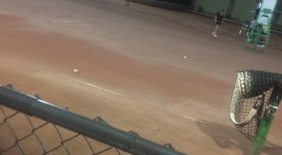 Photo of Tennis Court Club De Tenis Fresnillo at Mexico