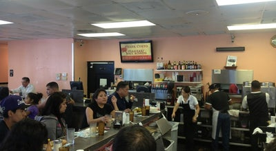 Photo of Cuban Restaurant La Teresita at 3248 W Columbus Dr, Tampa, FL 33607, United States