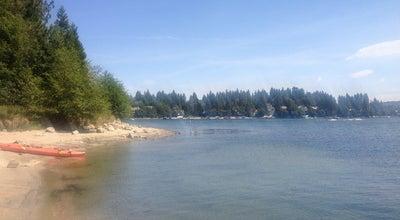 Photo of Beach Lone Pine Island at Lake  Arrowhead, CA 92352, United States
