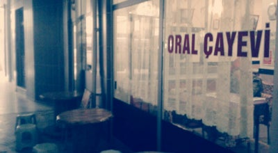 Photo of Tea Room Oral Çayevi at Sakarya - Akyazı, Turkey