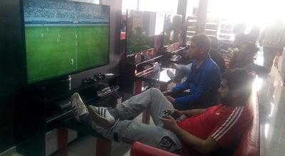 Photo of Arcade Nazar Playstation at Turkey