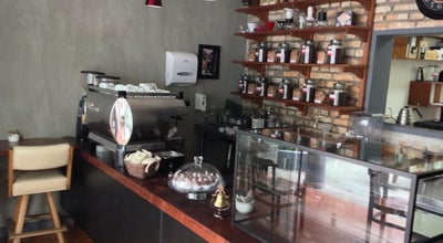 Photo of Cafe Academia do Café at Rua Grão Pará, 1.024, Belo Horizonte 30150-348, Brazil