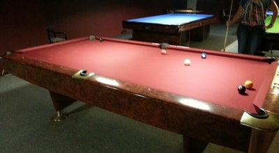 Photo of Pool Hall Snooker & biljartcentrum Vink at Veenslag 78, veenendaal 3905 SL, Netherlands