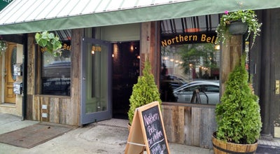 Photo of Other Venue Northern Bell at 612 Metropolitan Ave, Brooklyn, NY 11211