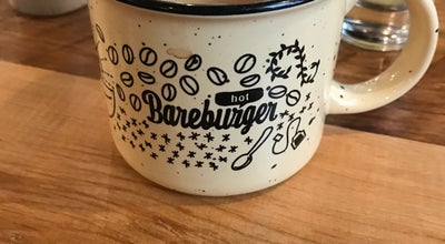 Photo of Burger Joint Bareburger at 1647 20th St Nw, Washington DC, DC 20009, United States