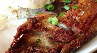Photo of Asian Restaurant Tapsilog Bistro at 819 W Hamilton Ave, Campbell, CA 95008, United States