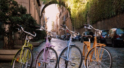Photo of Bike Rental / Bike Share Roma rent bike - bike rental & bike tours at Via San Paolo Alla Regola 33, Roma 00186, Italy