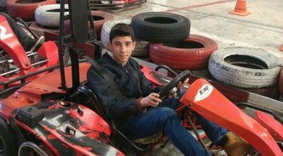 Photo of Go Kart Track Alanya Go Kart at Turkey
