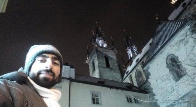 Photo of Historic Site Katedrala svateho Vita at Gradcany, Praha, Czech Republic
