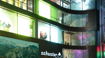 Photo of Tourist Attraction Sporthaus Schuster at Rosenstr. 1-5, Munich 80331, Germany