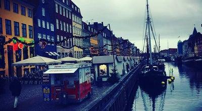 Photo of Seafood Restaurant Fiskafeen at Jernbane Alle 48, Vanlose 2720, Denmark