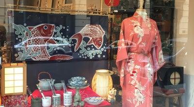 Photo of Gift Shop Kyotoya at 23 W 19th St, New York, NY 10011, United States